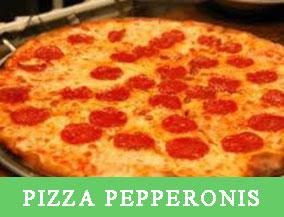PIZZA PEPPERONIS Pizza Hà Nội