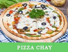PIZZA CHAY Pizza Hà Nội