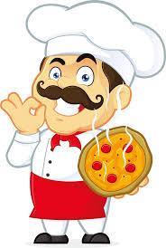đầu bếp pizza hà nội